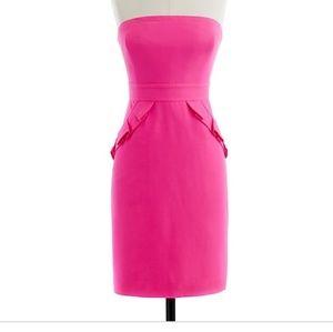 Jcrew flamenca dress